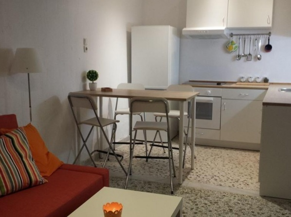 Apartment Fotini