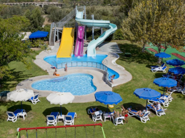 Dessole Lippia Golf - All Inclusive