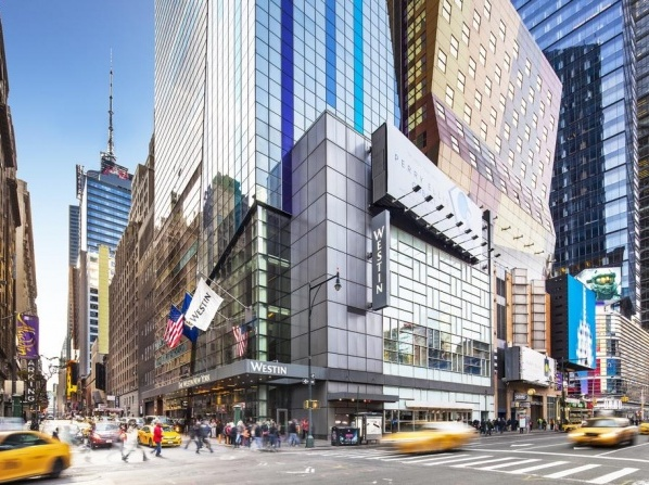 Westin New York at Times Square