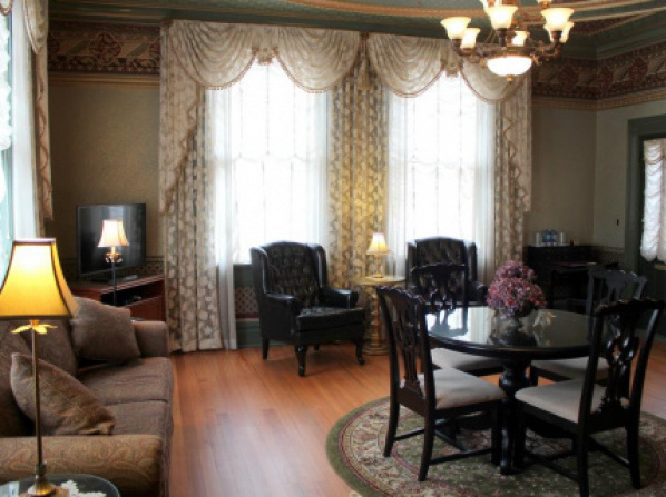 Beaumont Hotel and Spa - Adults Only