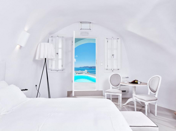 Kirini Santorini, The Leading Hotels of the World
