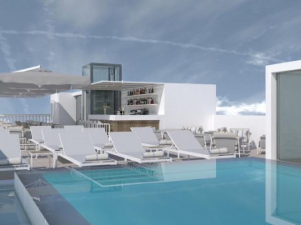 Sky Bel Mallorca - Adults Only