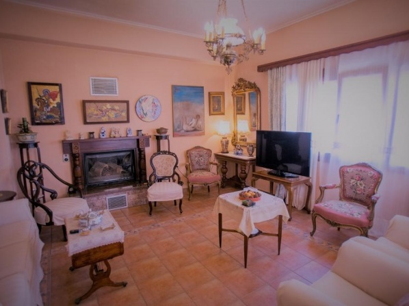 ODYSSEAS Luxury Villa & SPA