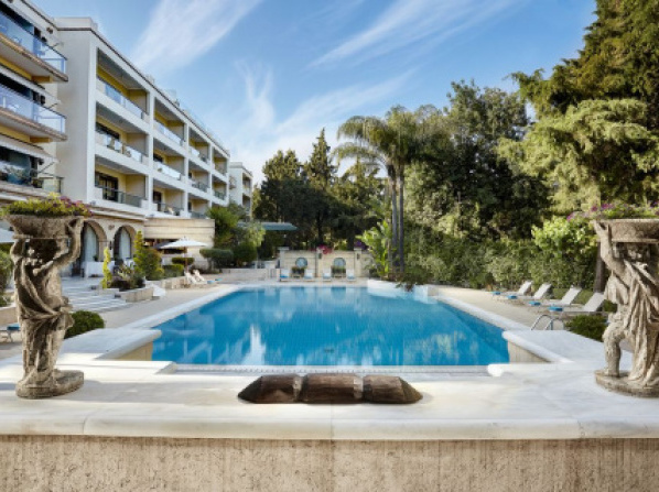 Rodos Park Suites & Spa