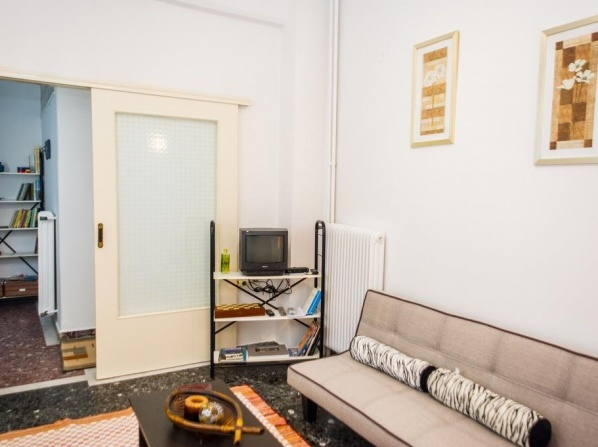 Sofi's Spacious Flat - In the City Center
