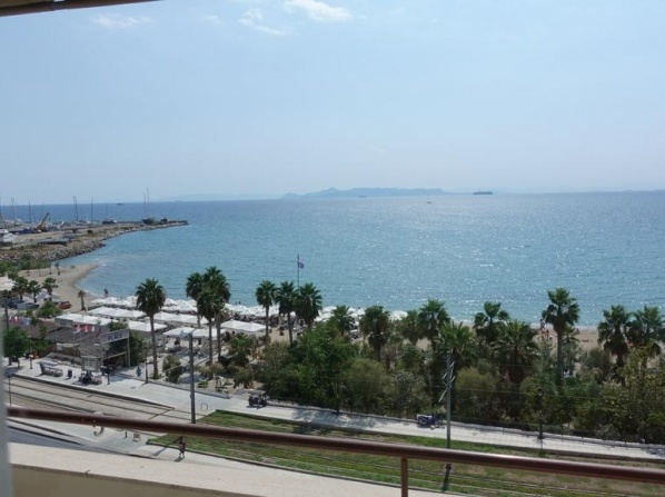 Athens Sea View