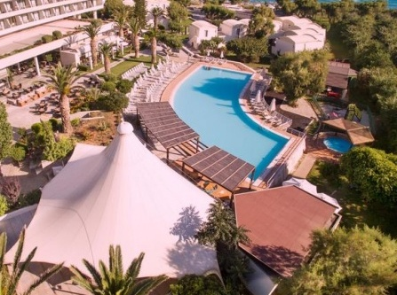 Agapi Beach Resort Premium All Inclusive
