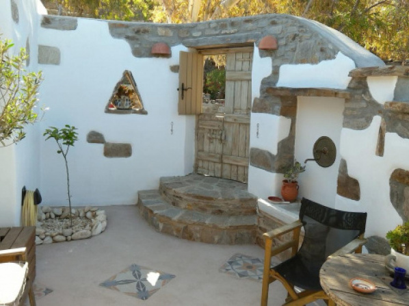 Traditional Guest House near Paroikia