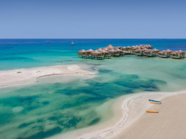Palafitos Overwater Bungalows at El Dorado Maroma, Gourmet All Inclusive by Karisma - Adults Only