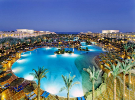 Albatros Palace Resort (Families and Couples Only)