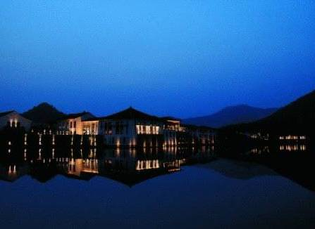 Fuchun Resort, Hangzhou