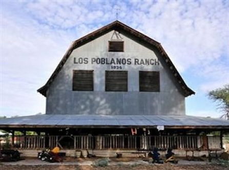 Los Poblanos Historic Inn & Organic Farm