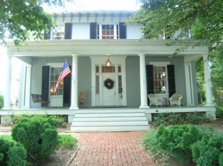 The Carriage Inn Bed and Breakfast