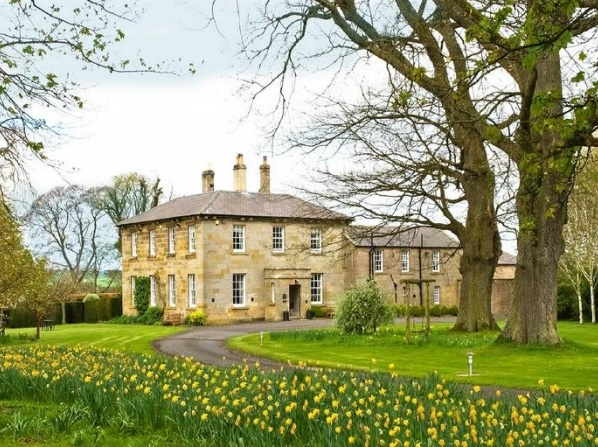 Chatton Park House Adult Only