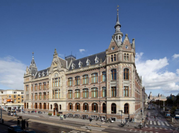 Conservatorium Hotel - The Leading Hotels of the World