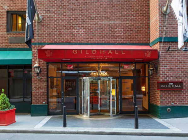 Gild Hall - A Thompson Hotel