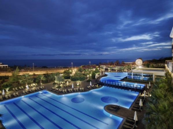 Alba Royal Hotel - Ultra All Inclusive -Adults Only ( 16)