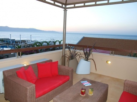 Mylos Hotel Apartments (Adult-Only +16 years)