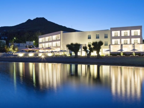 Patmos Aktis Suites & Spa