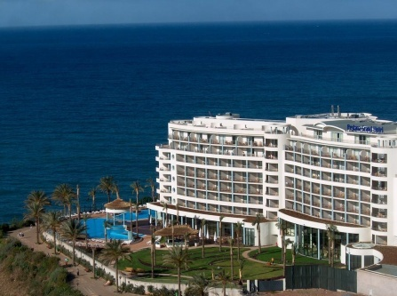 LTI Pestana Grand Ocean Resort Hotel