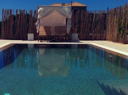 Koroni Boutique Villas