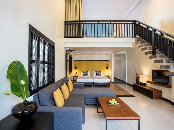 Mulberry Boutique Hotel