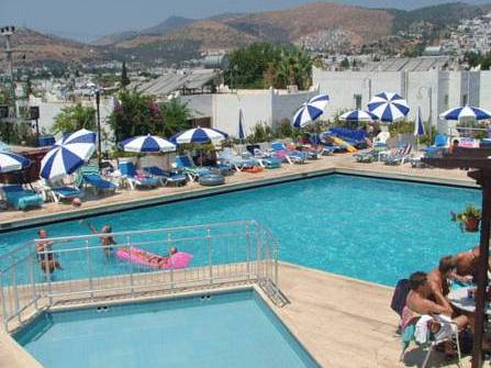 Bodrum Eos Hotel - Adult Only
