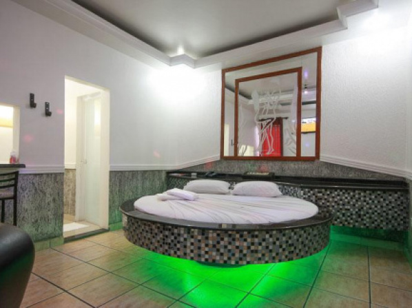 Hotel Pigalle (Adults Only)