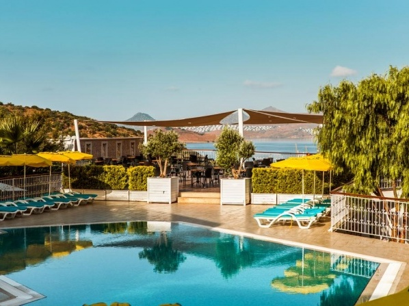Riva Bodrum Resort- Adult Only  16