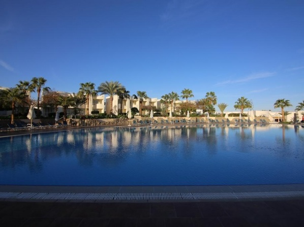 Sharm Reef Resort