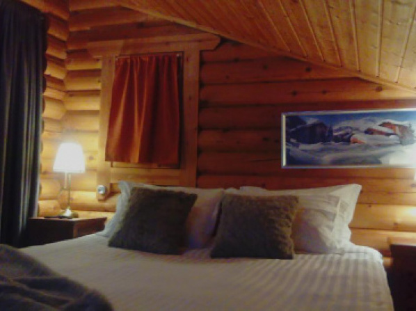 Luxury Chalet TSEK