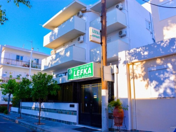 Lefka Hotel & Apartments