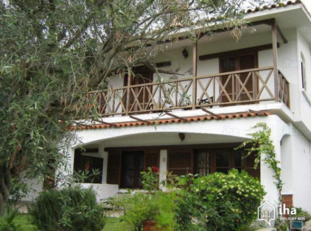 Country House MIKIVERNA