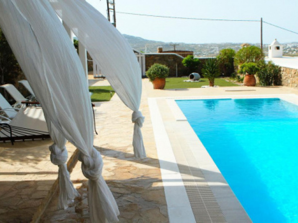 Live&Travel Villas and Apartments