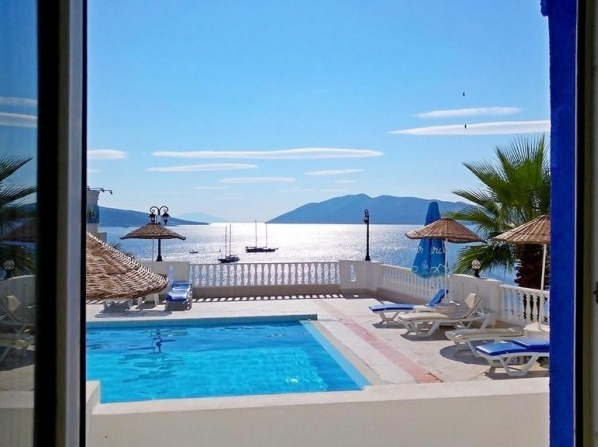 Dolce Bodrum Hotel and Beach Club - Adult Only