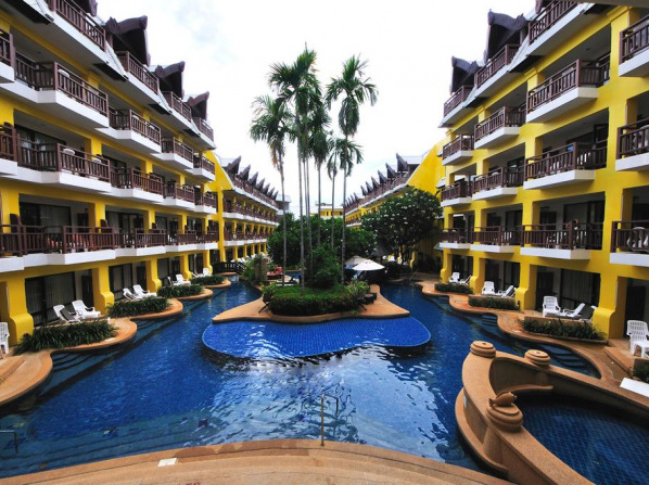 Woraburi Phuket Resort & Spa