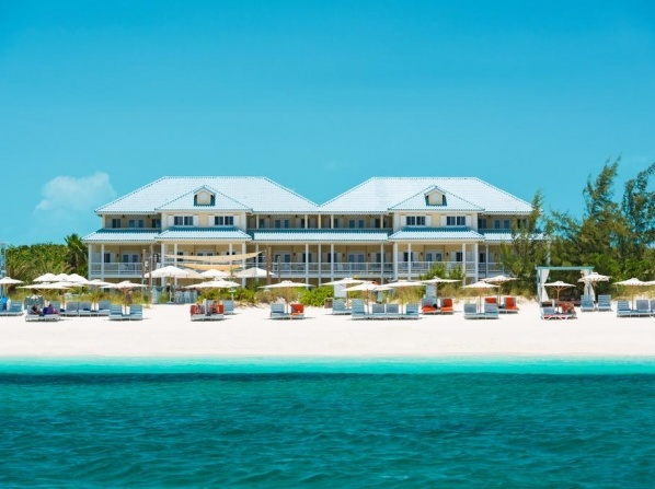 Beach House - All Inclusive Adults Only