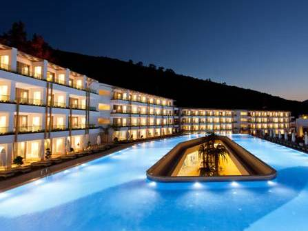 Thor Luxury Hotel Bodrum-Adult Only