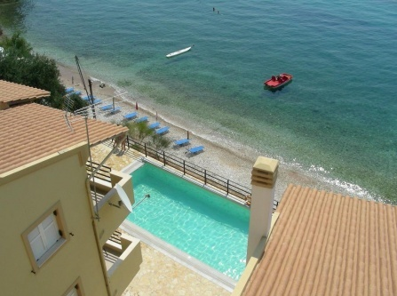 Oceanis Martiblue Apartments