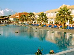 Aquis Sandy Beach Resort - All Inclusive