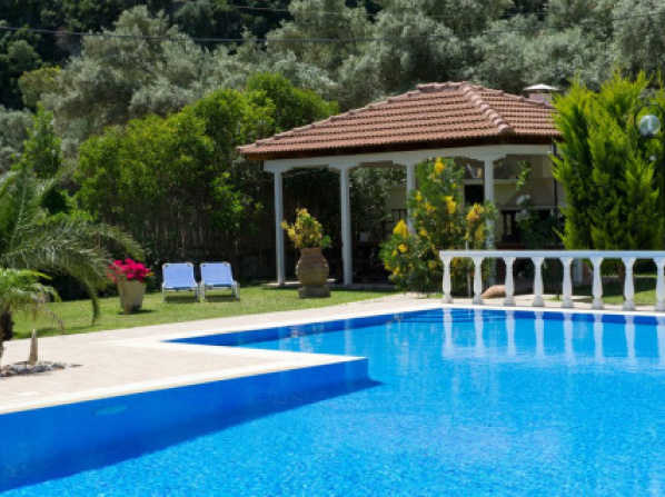 Villa Dimitris Apartments & Bungalows