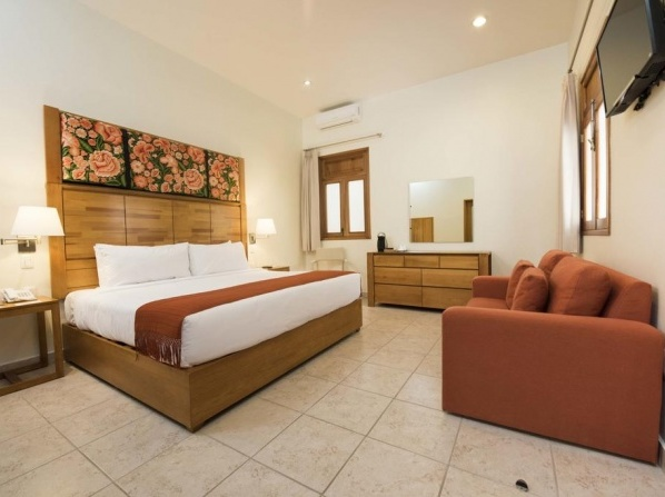 XTILU Hotel - Adults only -
