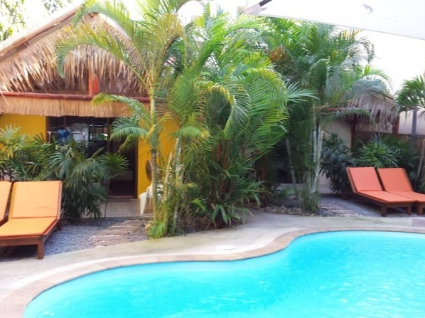 Suay Bungalows Resort