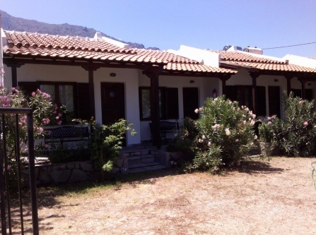 Asprovalta Rooms
