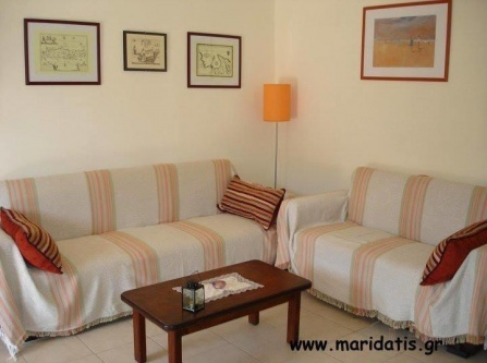 Maridatis Apartments