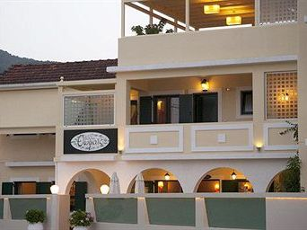 Villa Thomais Boutique Hotel