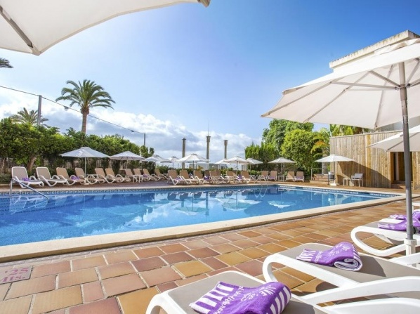 Hotel Be Live Adults Only Costa Palma