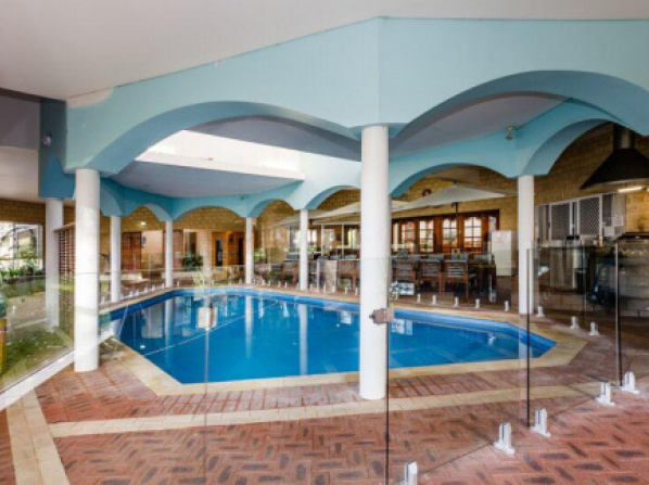 Inn The Tuarts Guest Lodge Busselton Accommodation - Adults Only