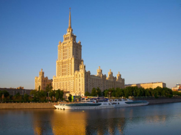 Radisson Collection Hotel Moscow