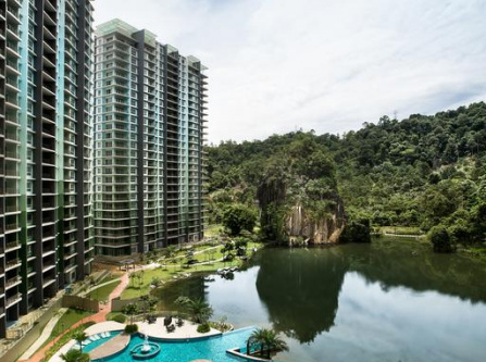 THE HAVEN RESORT HOTEL, IPOH -All Suites-